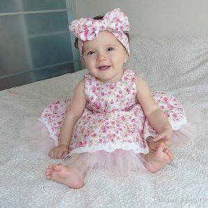 Acheter une robe pour son enfant, comment choisir la meilleure?